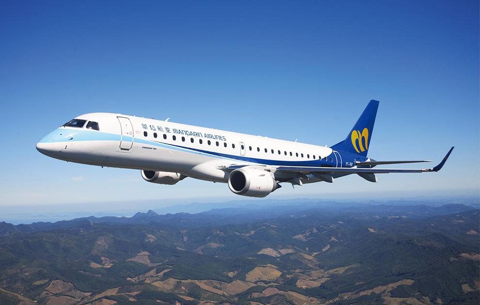 華信航空企業識別進化 x ODC歐原品牌形象設計