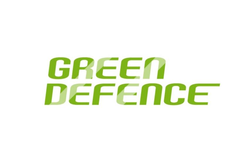 立益紡織 Green Defence產品介紹影片 x ODC歐原品牌形象設計
