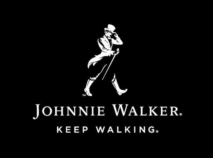 Jonhnnie Walker x ODC歐原品牌形象設計