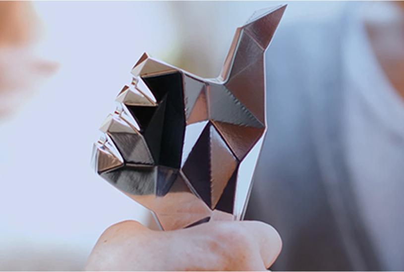 經濟部工業局機械產業形象微電影 x ODC歐原品牌形象設計