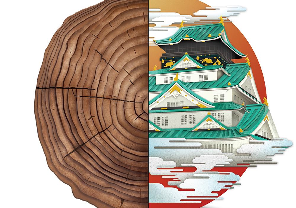 台灣愛克年度廣告 x ODC歐原品牌形象設計