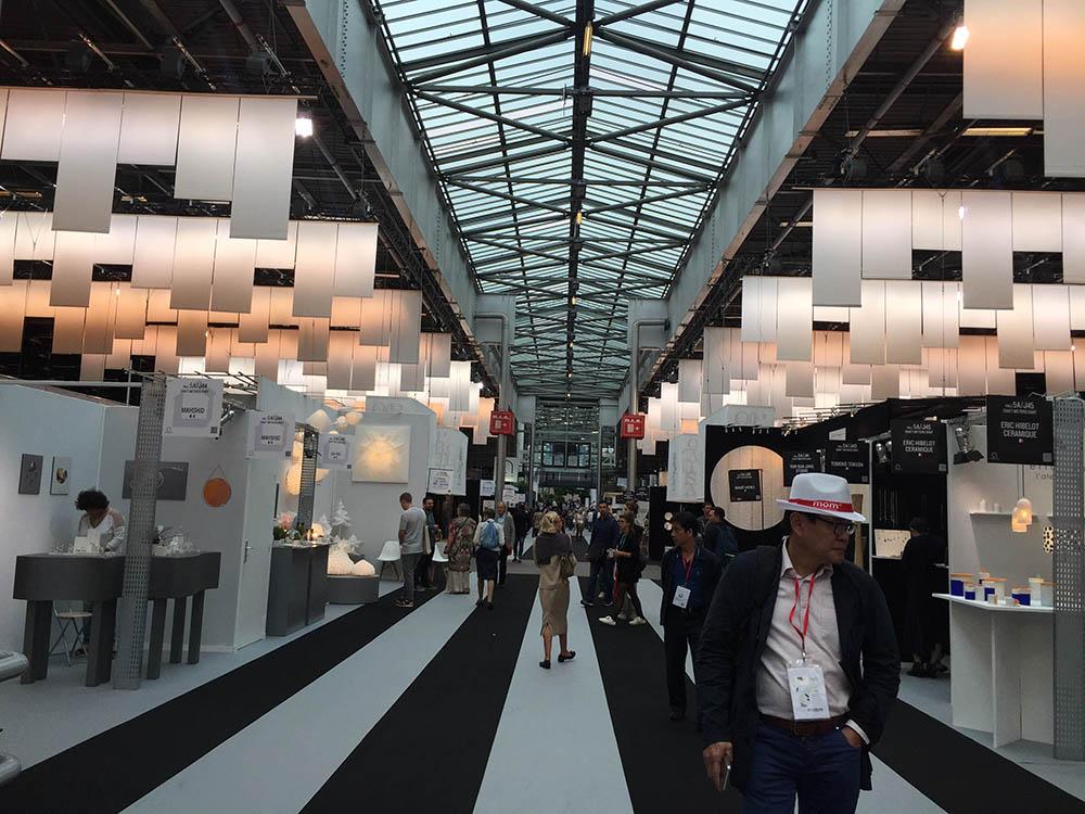 2016巴黎家具家飾展 x ODC歐原形象設計