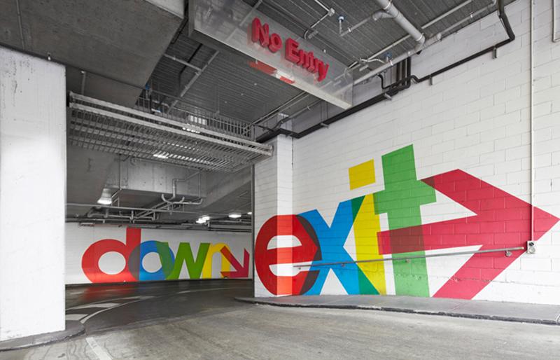讓停車不再像走迷宮 x 歐原形象設計總監 徐國展