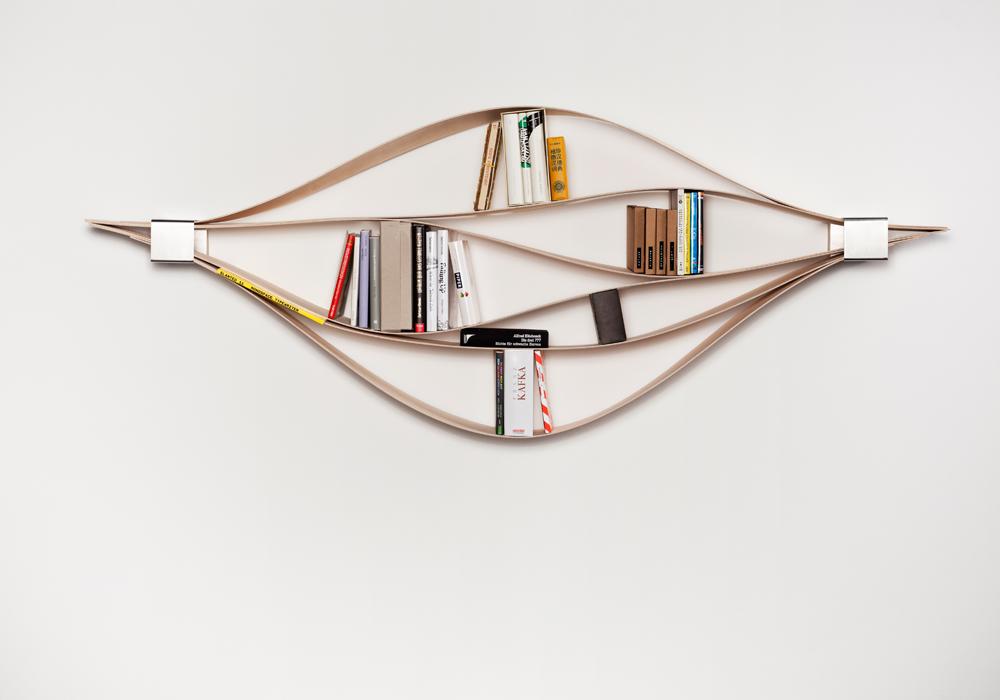有詩意,更有創意-風格書櫃x 歐原品牌形象設計