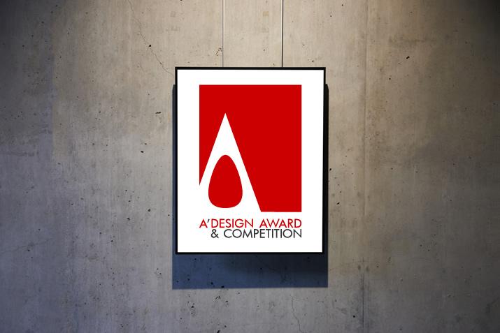 以藝術孕育未來的國際設計大賽A'Design Award&Competition X ODC 歐原品牌形象設計