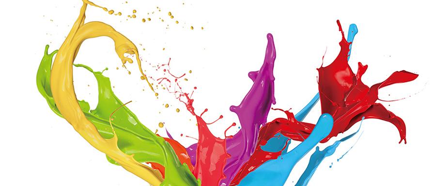 虹牌油漆RAINBOW 品牌規劃 x ODC歐原品牌形象設計