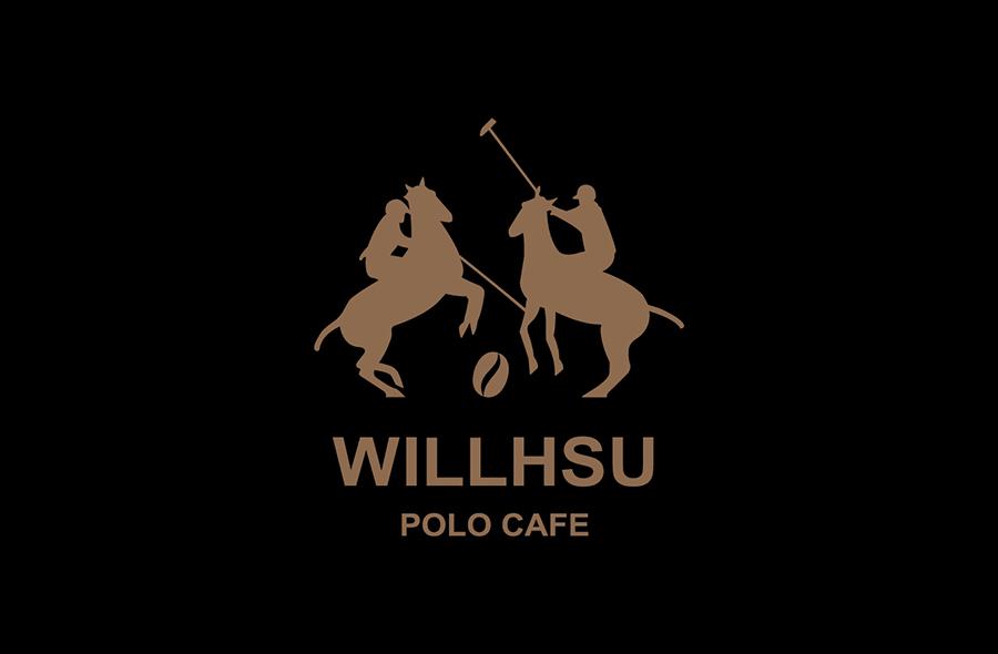 WILL HSU POLO CAFÉ品牌網站規劃 X ODC歐原品牌形象設計