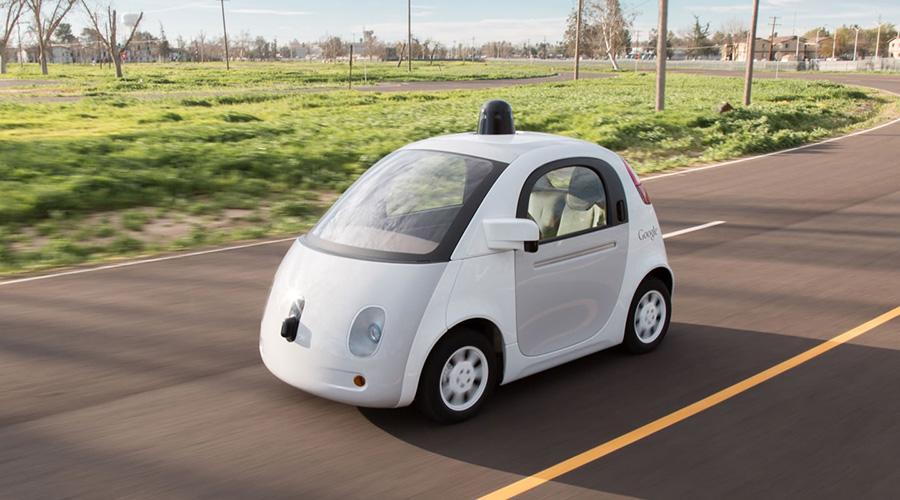 未來交通運輸新趨勢~無人車 X ODC 歐原品牌形象設計