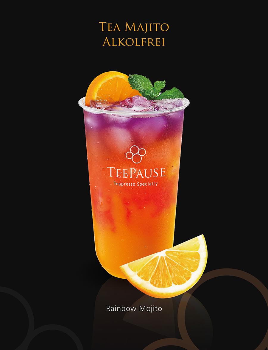 TEEPAUSE品牌規劃與空間設計 X ODC歐原品牌形象設計