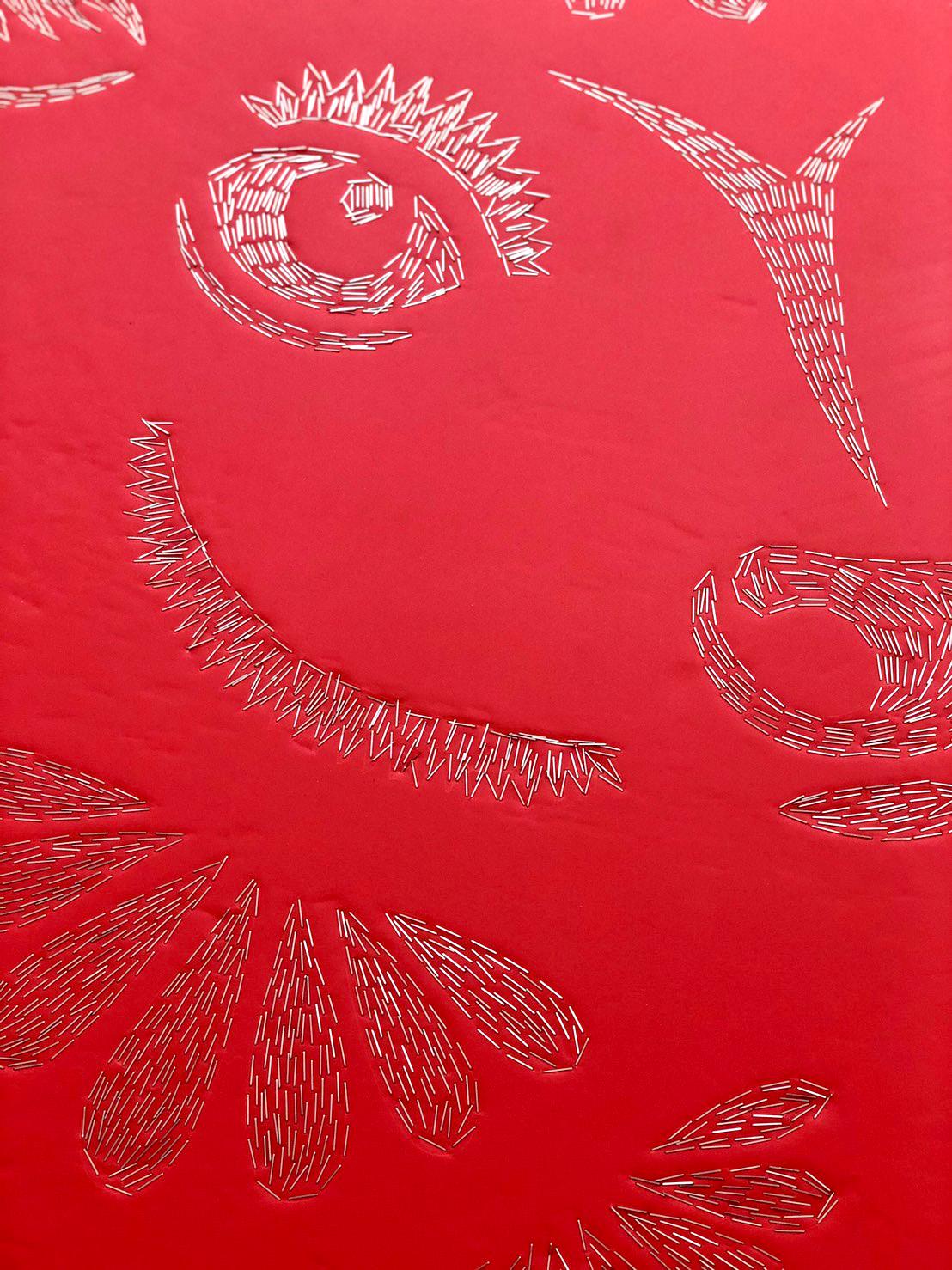 2021紅牛報喜 旺新年 X ODC歐原品牌形象設計