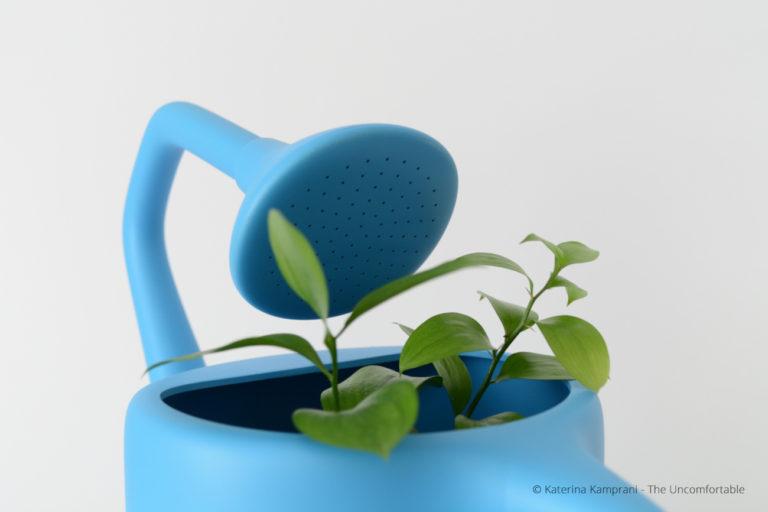 Katerina Kamprani的不正經哲學,以KUSO設計來製造生活樂趣! X ODC 歐原品牌形象設計